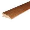 FLEXCO 2.25-in x 78-in Toffee Hickory Reducer Floor Moulding