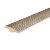 FLEXCO 2.4-in x 78-in Lakemont Oak T-Moulding Floor Moulding