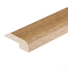 FLEXCO 2-in x 78-in Mountian Grove Hickory Threshold Floor Moulding