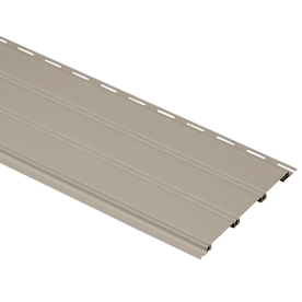 Durabuilt 1-in x 148-in Vinyl Siding Panel