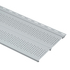 Durabuilt 11-3/8-in x 144-in Cape Blue Double Vented Soffit