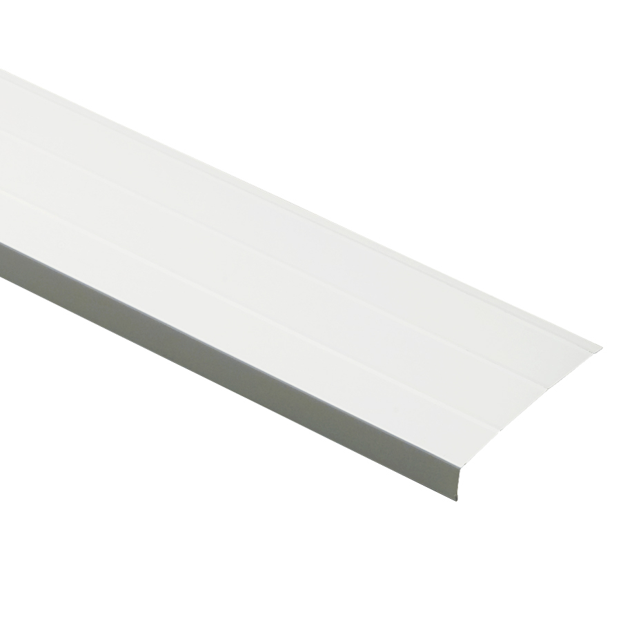 how to cut aluminum siding