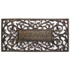 Whitehall French Bronze Rectangle Mat