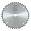 Hitachi 6-1/2-in 40-Tooth Circular Saw Blade