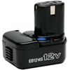 Hitachi 12-Volt 1.4-Amp Hours Nickel Cadmium (NiCd) Power Tool Battery