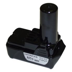 Hitachi 12-Volt 1.5-Amp Hours Lithium Power Tool Battery