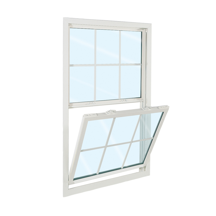 shop reliabilt 3100 series vinyl double pane single