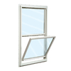 ReliaBilt 150 Series Vinyl Double Pane Single Strength New Construction Single Hung Window (Rough Opening: 32-in x 54-in; Actual: 31.5-in x 53.5-in)