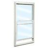 ReliaBilt 36-in x 36-in 105 Series Double Pane Single Hung Window
