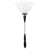 OXO 12-in Lawn and Leaf Rake
