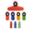 OXO 8-Piece Clip Set