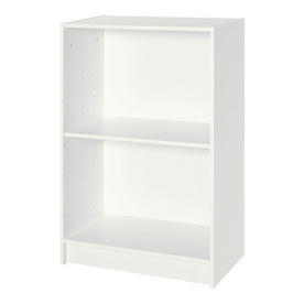 "home options 27"" White Shelving Unit"
