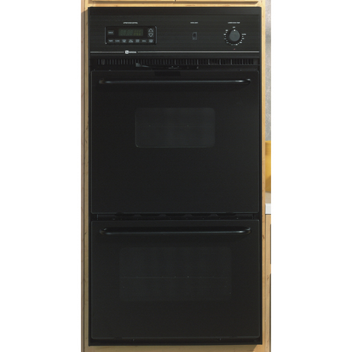 Maytag 24 Inches Oven submited images.
