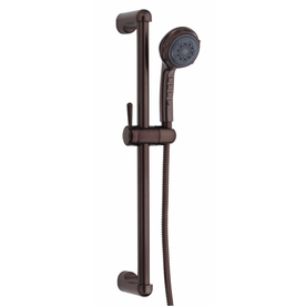 Danze Nourish 3-in 2.5-GPM (9.5-LPM) Oil-Rubbed Bronze 3-Spray Hand Shower