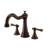 Danze Cape Anne 2-Handle Fixed Deck Mount Bathtub Faucet
