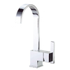 Danze Sirius Chrome 1-Handle Bar Faucet
