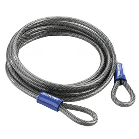 Schlage 15' Steel Lock Cable