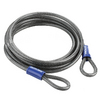 Schlage 15&#039; Steel Lock Cable