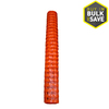 Hanes Geo Components 100-ft x 4-ft Orange Contractor Sand/Snow Barrier Fence