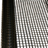 Hanes Geo Components Terragrid 150-ft x 12-ft Black Uniaxial Geogrid