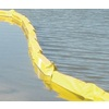 Hanes Geo Components Type 1 DOT 50-ft x1-ft x 5-ft Yellow Turbidity Curtain
