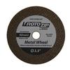RotoZip Metal Zipwheel Disc