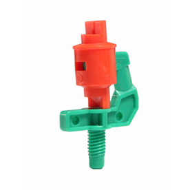 Mister Landscaper 4-Pack Adjustable-Spray Drip Irrigation Micro Sprays