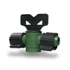 Mister Landscaper 0.625-in Barbed Drip Irrigation On/Off Valve