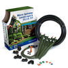 Mister Landscaper Drip Irrigation Landscape Kit