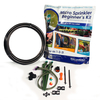 Mister Landscaper Drip Irrigation Micro-Spray Kit