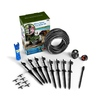 Mister Landscaper Drip Irrigation Patio Kit