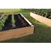 Mister Landscaper Drip Irrigation Vegetable Garden Kit