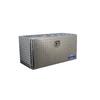 Better Built 24-in x 17-in x 18-in Aluminum Aluminum Universal Truck Tool Box