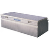 Better Built Midsize Silver Aluminum Truck Tool Box