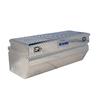 Better Built 60-in x 20-in x 18-in Aluminum Aluminum Universal Truck Tool Box