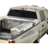 Kobalt 48-in x 11.5-in x 11-in Aluminum Universal Truck Tool Box