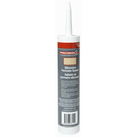 Precision Components 10.5 oz Laminate and Wood Flooring Perimeter Sealant