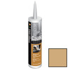 TEC Invision 10.5 oz Almond Latex Specialty Caulk