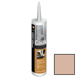 TEC Invision 10.5 oz Sandstone Beige Latex Specialty Caulk