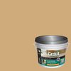 TEC Invision 6.5 lbs Croissant Sanded Premixed Grout