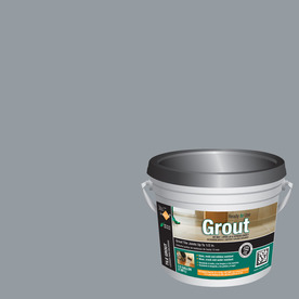TEC Invision 6.5 lbs Smoke Gray Sanded Premixed Grout