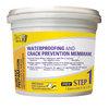 TEC Skill Set Gallon Waterproofing and Crack Prevention Membrane
