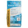 TEC Skill Set 10 lbs White Powder Polymer-Modified Mortar