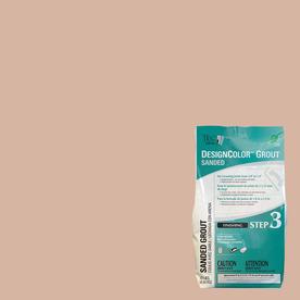 TEC Skill Set 10-lb Sandstone Beige Sanded Powder Grout