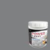TEC 5 lbs Light Pewter Sanded Powder Grout