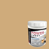 TEC 5 lbs Almond Sanded Powder Grout
