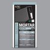 TEC Skill Set Fast Setting 50-lb Gray Powder Polymer-Modified Thinset Mortar