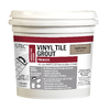 Blue Hawk Saddle Gray Vinyl Tile Grout