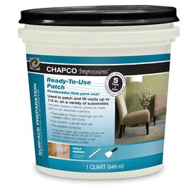CHAPCO Impressions Quart Floor Patch
