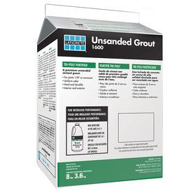 LATICRETE 8 lbs. Sand Beige Unsanded Powder Grout